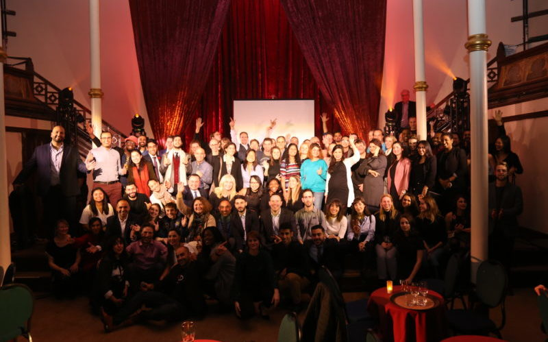 Montreal's Startup Community Honors its Best