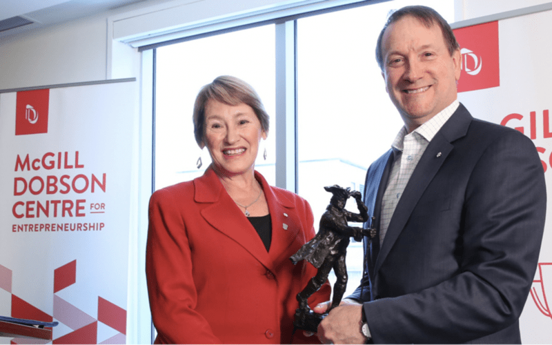 Over $5M in New Funding for McGill's Dobson Centre