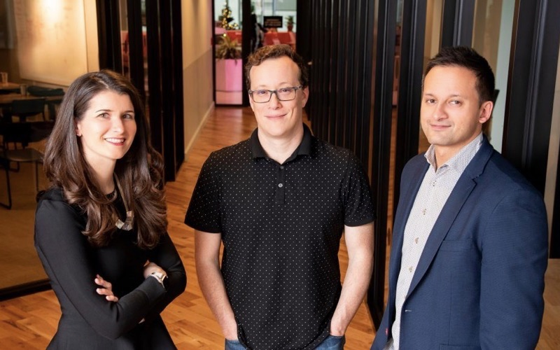 Toronto's Highline Beta opens Montreal office
