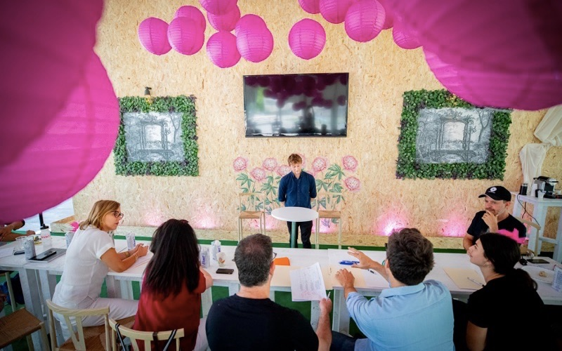Startupfest will award pitch prizes virtually this year