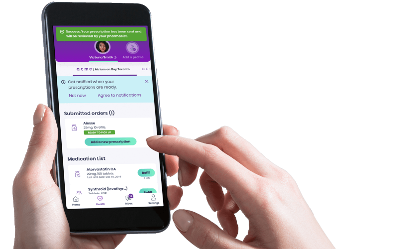 Carebook Goes Public in a Roundabout Way