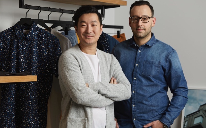 Unified Commerce Group acquires Frank and Oak