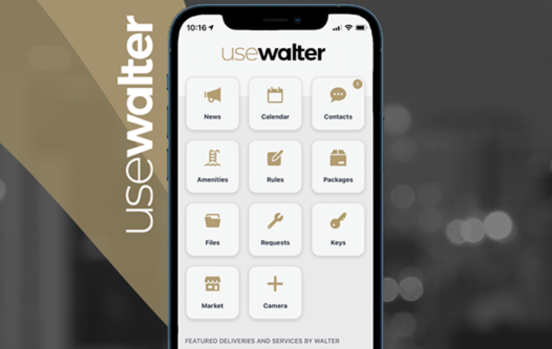 Usewalter Breaks into U.S. Property Managment