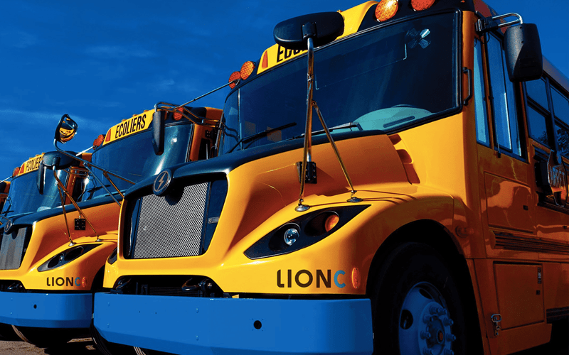 Lion Electric gets $100 million in government cash for new battery plant