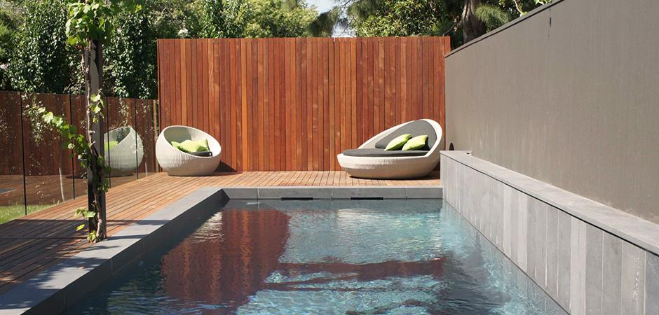Montreal Outdoor Living Trex Composite Decking