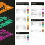 Place-Alexis-Nihon - Carte des magasins