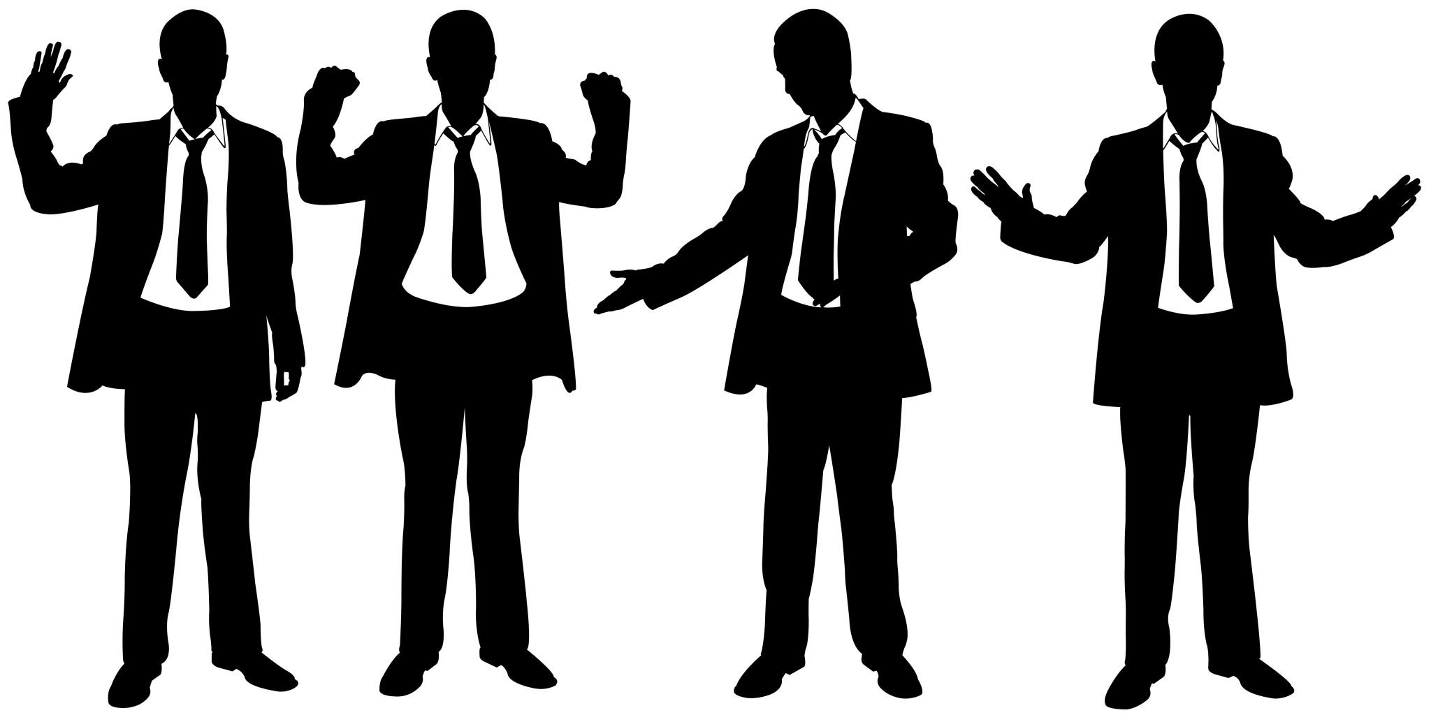 Body Language D Non Verbal Communication
