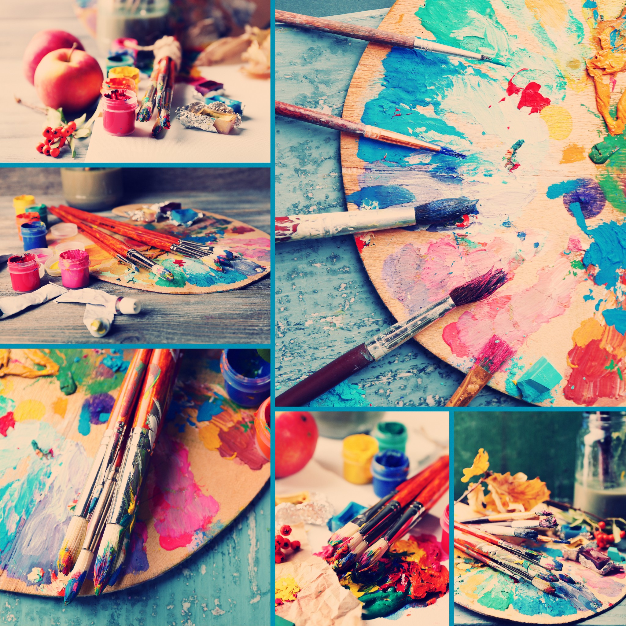 Art Therapy Is For Everyone