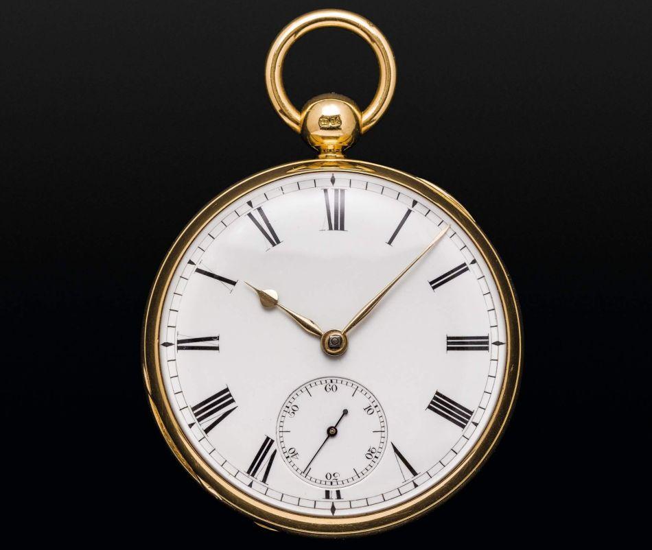 montres de luxe com