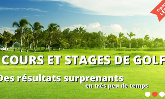 Stage Swing naturel 16 octobre