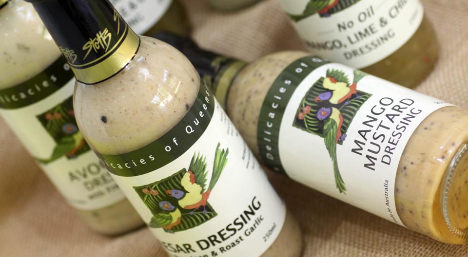 Queensland Food Products