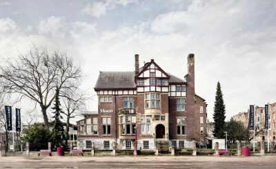 Particulier museum villa Alsberg