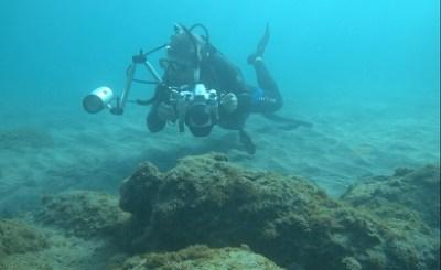 UNESCO-verdrag beschermt erfgoederen onder water