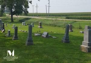 headstones vs tombstone vs gravestone