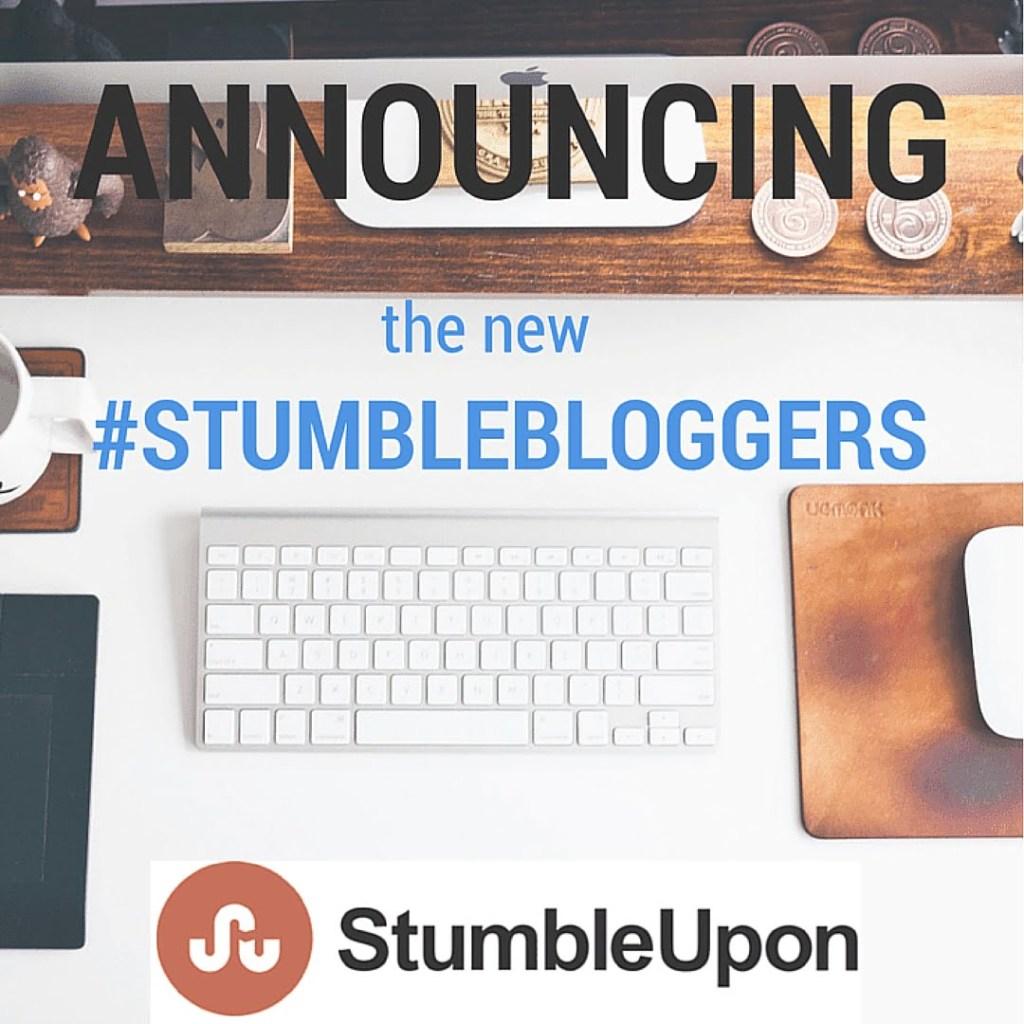 StumbleBloggers