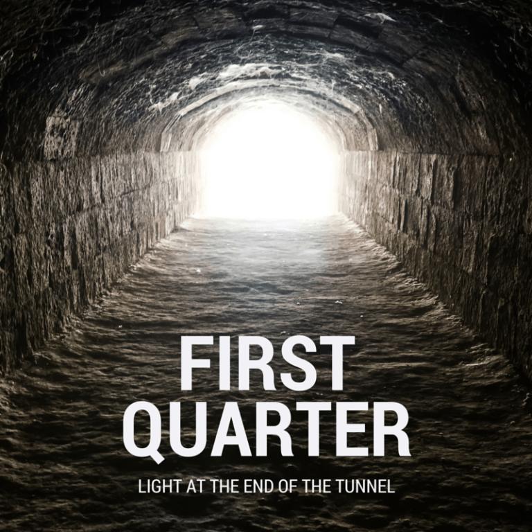 1st Quarter Light