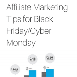 Affiliate Marketing Tips Black Friday