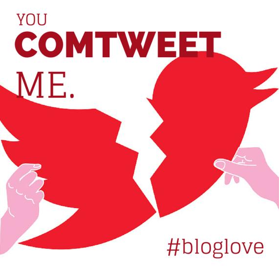 #BlogLove