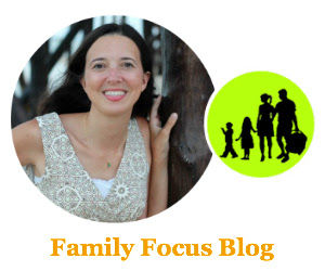 Family Focus Blog