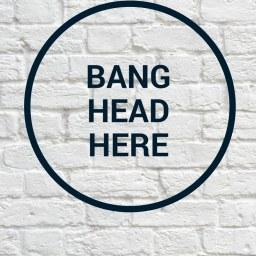 bangheadhere