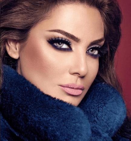 Comment Raliser Un Maquillage Libanais