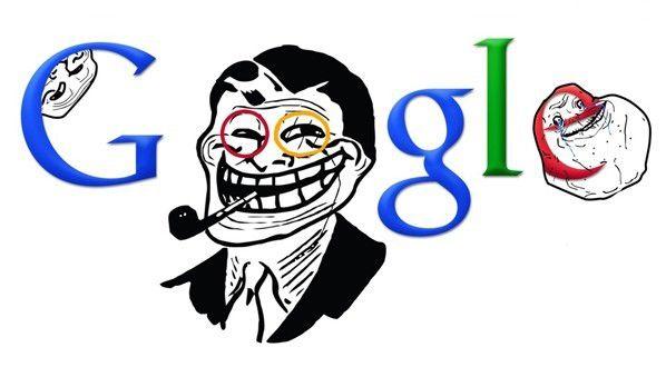 Troll-Google-Windows-Phone