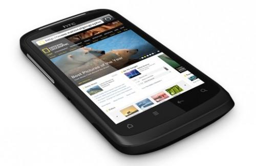 HTC verliert den Anschluss an Apple, Samsung und Co
