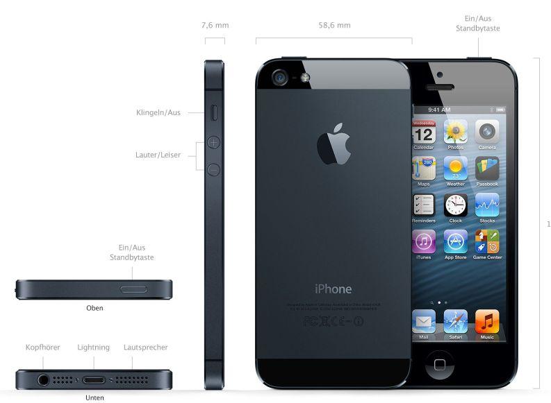 Apple stellte neues iPhone vor