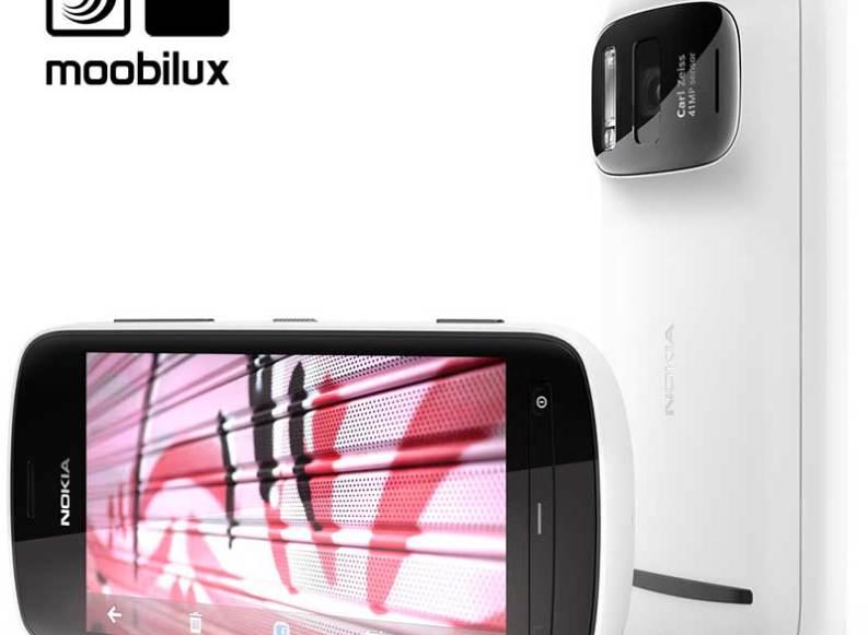 Gerücht: Stellt Nokia zum MWC ein 41 Megapixel Smartphone vor?