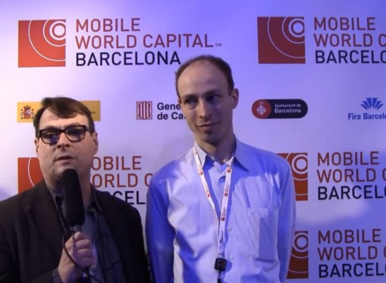 [Video] MWC13: moobilux mobile Inside @ Mobile World Congress 2013