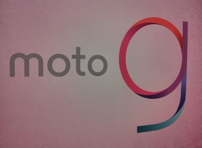 [Video] Update: Google-Tochter Motorola attackiert Android-Konkurrenz im 200,-Euro-Segment