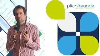 [Video] pitchfreunde Vol. 3 – Avuba