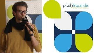 [Video] pitchfreunde Vol. 3 – Ecotastic