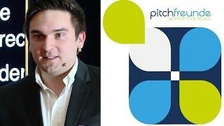 [Video] pitchfreunde Vol. 4 – Silva Project