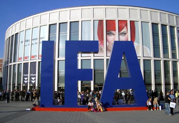 Was wir zur IFA 2015 erwarten können