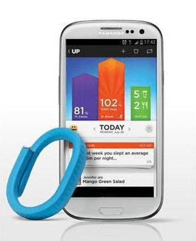 Gesundheitsgefahr durch Fitness-Apps