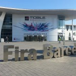In der Fira Gran Via, in Barcelona findet der nächste Mobile World Congress statt. (Foto: Fira Barcelona)