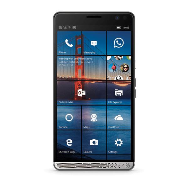 MWC16: Erste Windows 10 Smartphones mit Snapdragon 820 vorgestellt