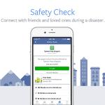 Nach dem Attentat in Brüssel stellt Facebook sein Sicherheits-Check bereit. (Bild: Facebook)