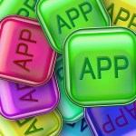 Top US Android & iOS Apps in March (Picture: Appdevelopers)