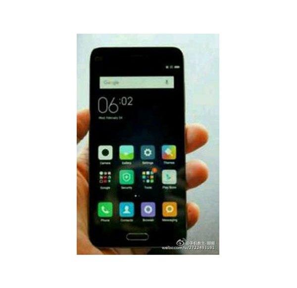 Arbeit Xiaomi an einem iPhone SE Konkurrenten?