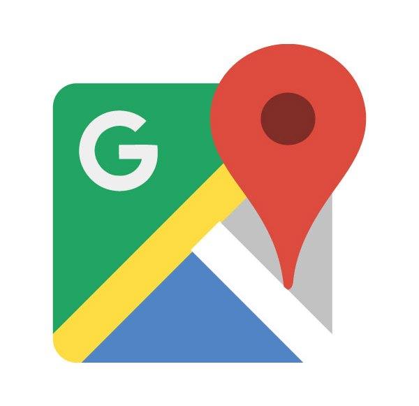 Google Maps jetzt mit SD-Karten Unterstützung