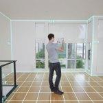 Der Structure-Sensor ermöglicht es reale physische Umgebungen in hochaufgelösten dreidimensionalen Computermodellen dazustellen. (Bilder: Occipital)