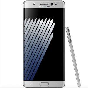 Aus fürs Note 7 von Samsung. (Foto: Smasung)