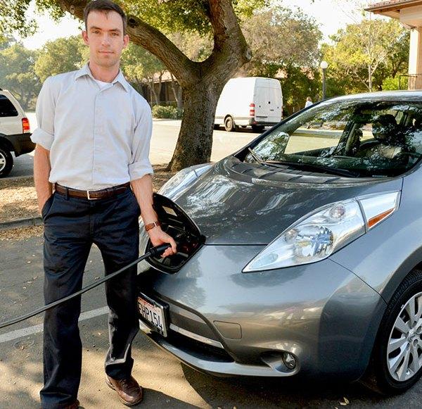 Elektromobilität – Akkus sinnvoller als Brennstoffzellen