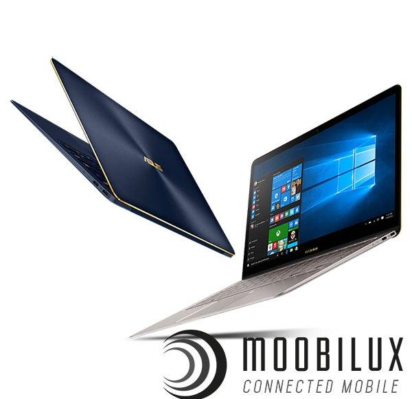 CES17: Asus kündigt ZenBook 3 Deluxe an