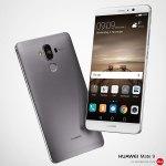 Auf dem Huawei Mate 9 ist die Alexa-App vorinstalliert. (Foto: Huawei)