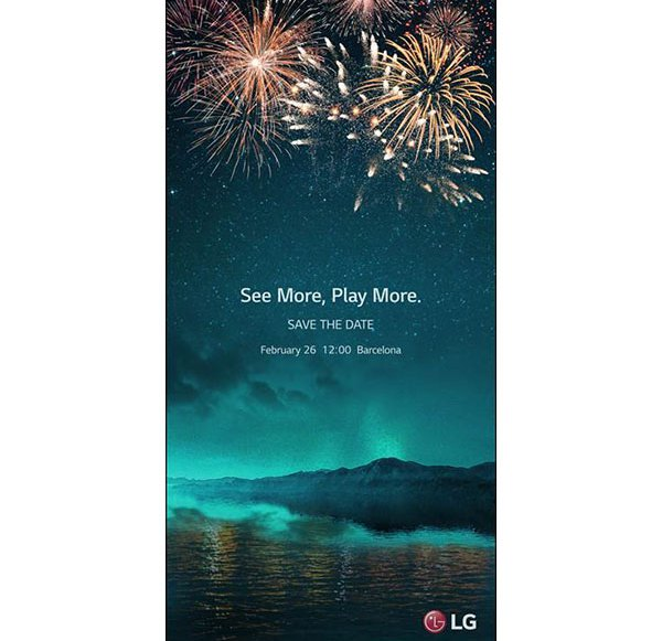 """LG lädt zu """"See More, Play More"""""""