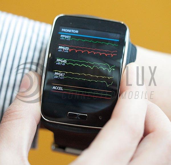 KI gestützte Smartwatch analysiert Stimmungslagen in Gesprächen
