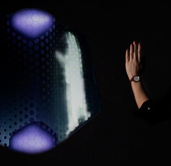 """Fußgänger steuern mit """"Blink"""" autonome Fahrzeuge mit Handzeichen"""